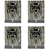 Browning Trail Cameras Locking Security Box for Game Cameras, 4 Pack | BTC-SB