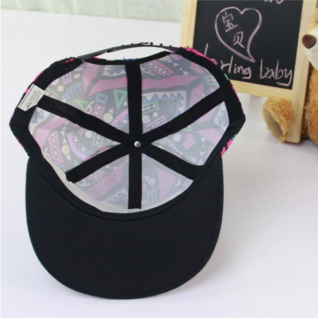 Belsen Bambino Hip-Hop lettera stampato Cap Baseball Cappello