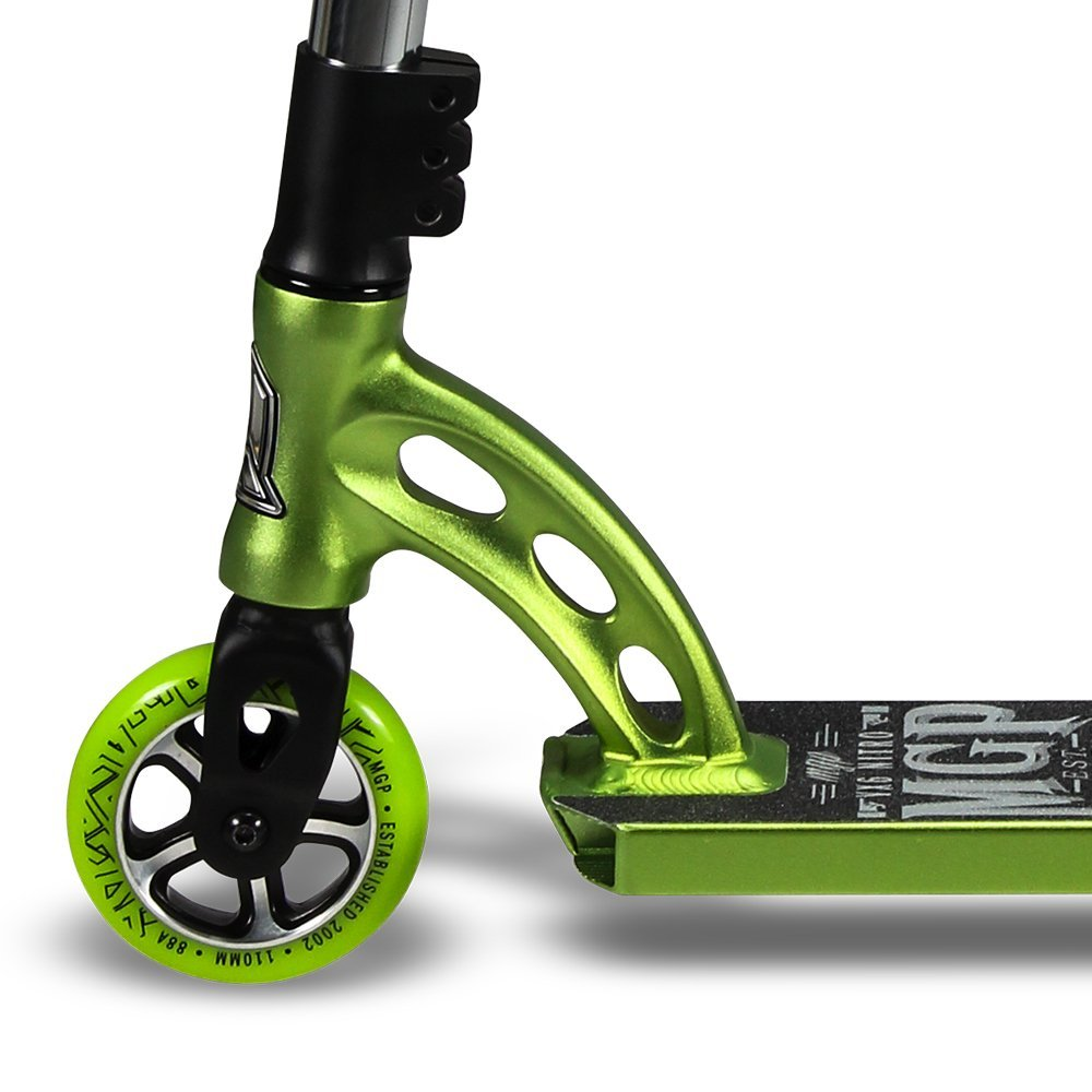MGP VX6 Equipo Edition Scooter - Cal/Cromo: Amazon.es ...