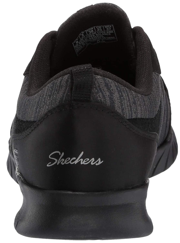 Skechers23659 - Wave-lite - Fleeting Damen Damen Damen 59ca70