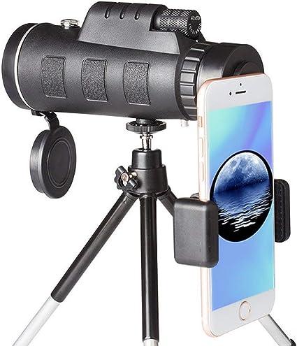 40x60 Monokular Teleskop Hd Monokular Mit Mobilem Kamera
