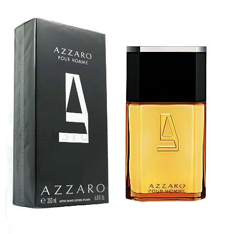 Image Unavailable. Azzaro Pour Homme Aftershave Lotion 6.8oz   200ml ... b91774a95d1