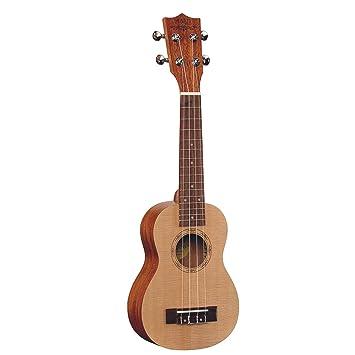 UKULELE BARITONO SOUNDSATION MAUI PRO MPUKA-140A CON BORSA: Amazon.es: Instrumentos musicales