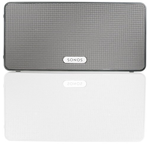 Sonos 5.1 Home Theater System with PLAY:3 (Pair), PLAYBAR, and SUB (White) by Sonos (Image #7)