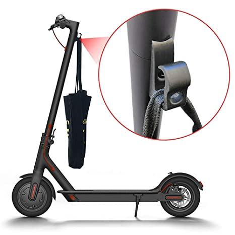 Electric Scooter Hooks Multifunctional Hanger Front Claw ...