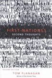 First Nations? : Second Thoughts, Flanagan, Tom, 0773534431