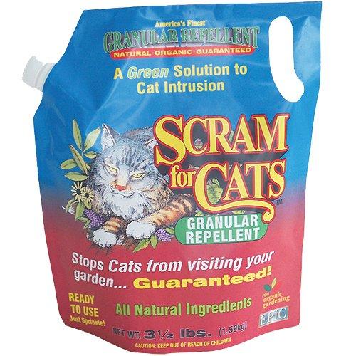 organic cat repellent - 9