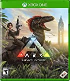 Best Games For Xboxes - ARK: Survival Evolved Xbox One Review