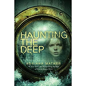 Haunting the Deep Audiobook