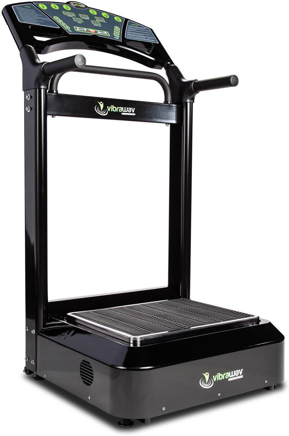 VibraWav Pro XT Whole Body Vibration Platform