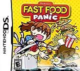 Fast Food Panic - Nintendo DS Standard Edition