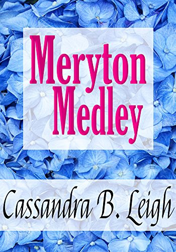 Meryton Medley: Four Pride and Prejudice Novelettes