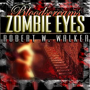 Zombie Eyes Audiobook