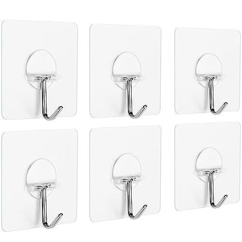Wall Hooks for Hanging: Amazon.co.uk