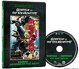 Buy Godzilla vs The Sea Monster