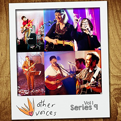Other Voices: Series 9, Vol. 1...