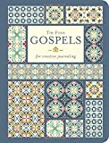 The Four Gospels -- for Creative Journaling: Journaling Bible (Journaling Bible)
