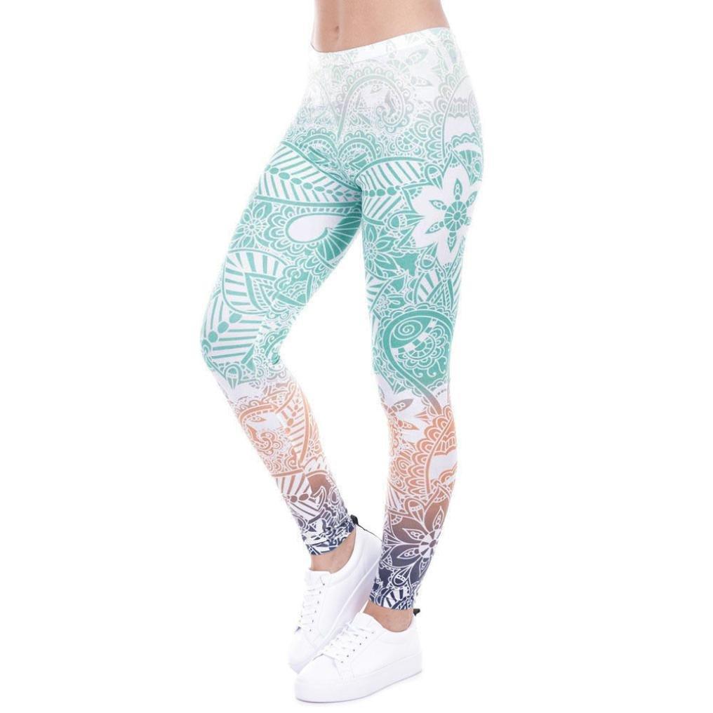 7d0908fc131 Amazon.com  Keliay Yoga Sports Pants