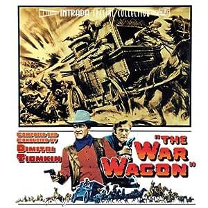 Ost: War Wagon