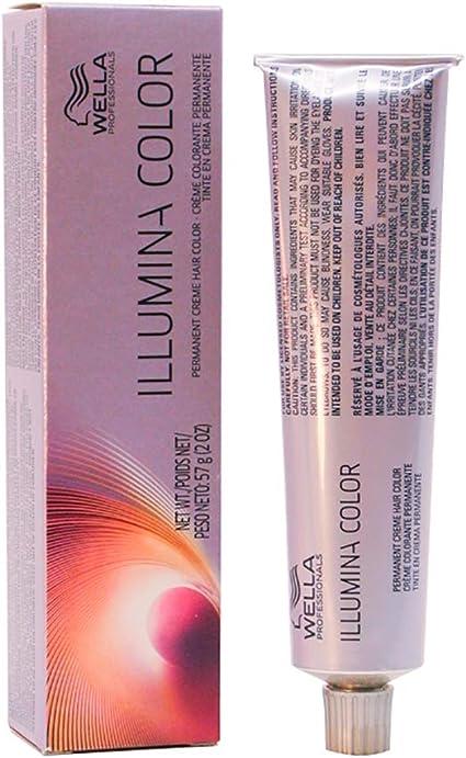 Wella Tinte para el cabello Professionals Illumina, color nº9/43, 60 ml