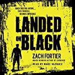 Landed on Black | Zach Fortier
