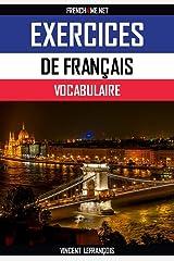 Exercices de vocabulaire # Français-Hongrois: 293 Exercices pour découvrir 3809 mots (French Edition) Kindle Edition