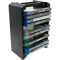 Universal Games and Blu-ray Storage Tower (PS4/PS3/Xbox One) - [Edizione: Regno Unito]