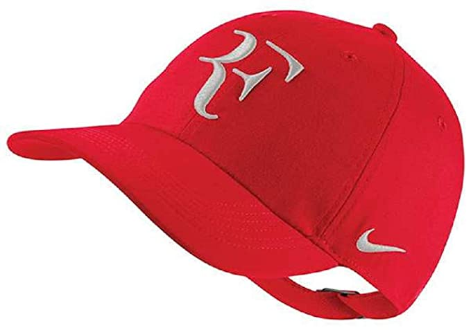 Image Unavailable. Image not available for. Color  Nike RF Aerobill H86 Cap  ... 144c18ed943
