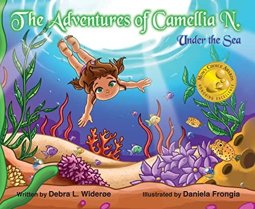 The Adventures of Camellia N. Under The Sea (2)