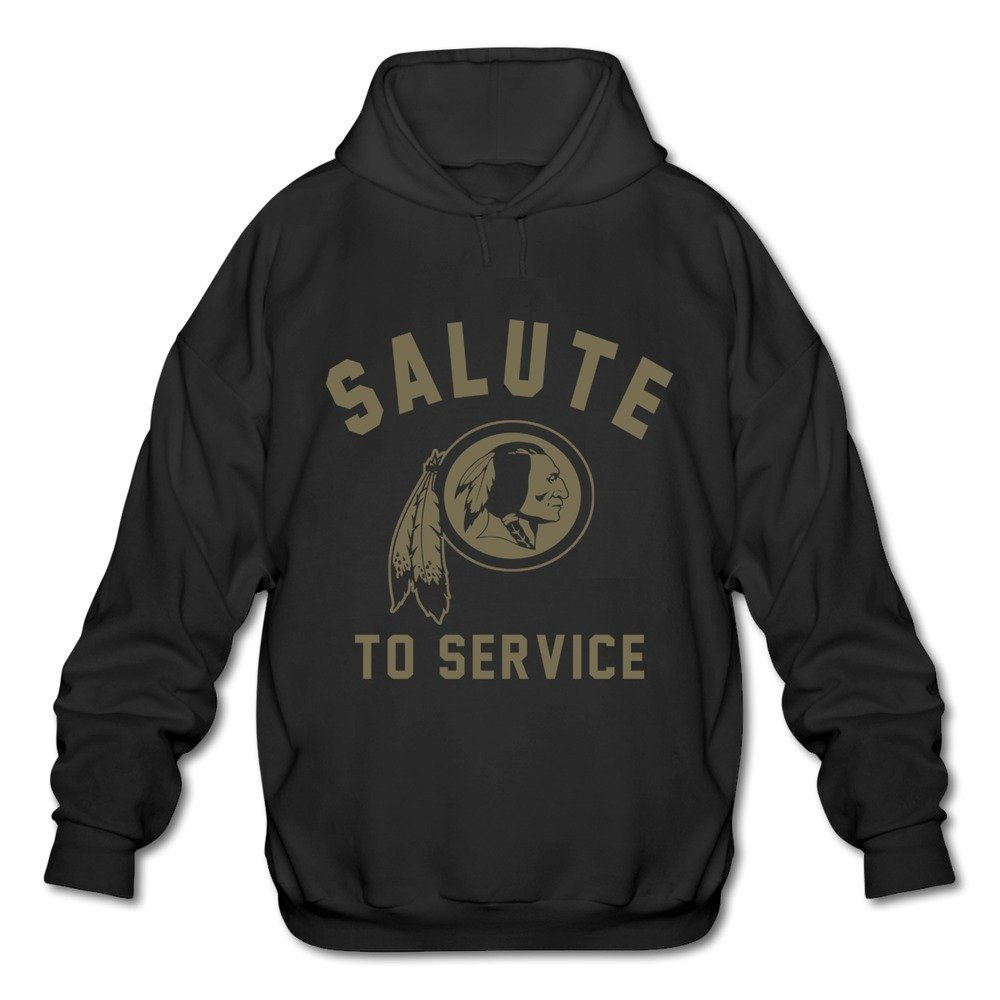 the latest 24607 e0c59 Men's Washington Redskins Salute To Service Legend ...