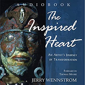 The Inspired Heart Audiobook