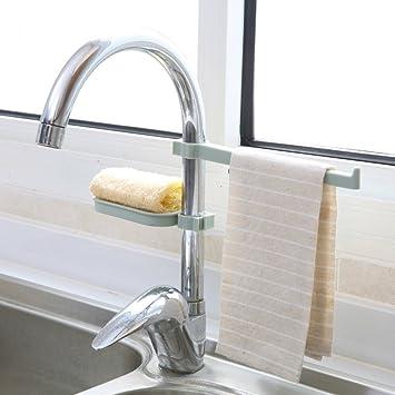 DingXinZM - der-Regal, für Badezimmer, Küche,: Amazon.de: Küche ...