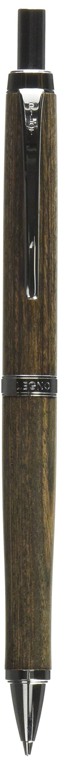 Pilot Legno - Portaminas de plomo de 0,5 mm, color marrón...