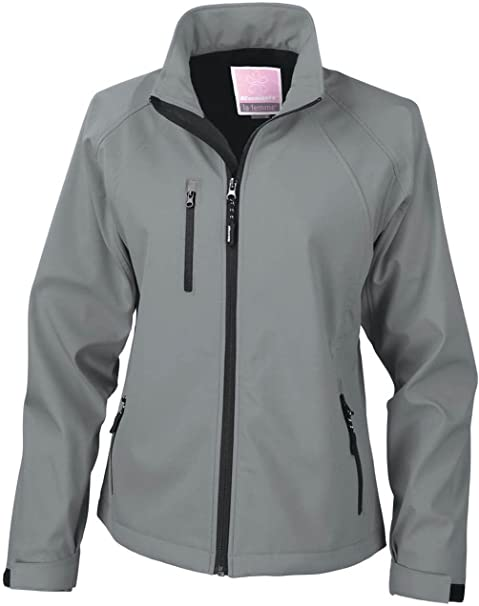 Result 2 Base Layer Softshell Jacket