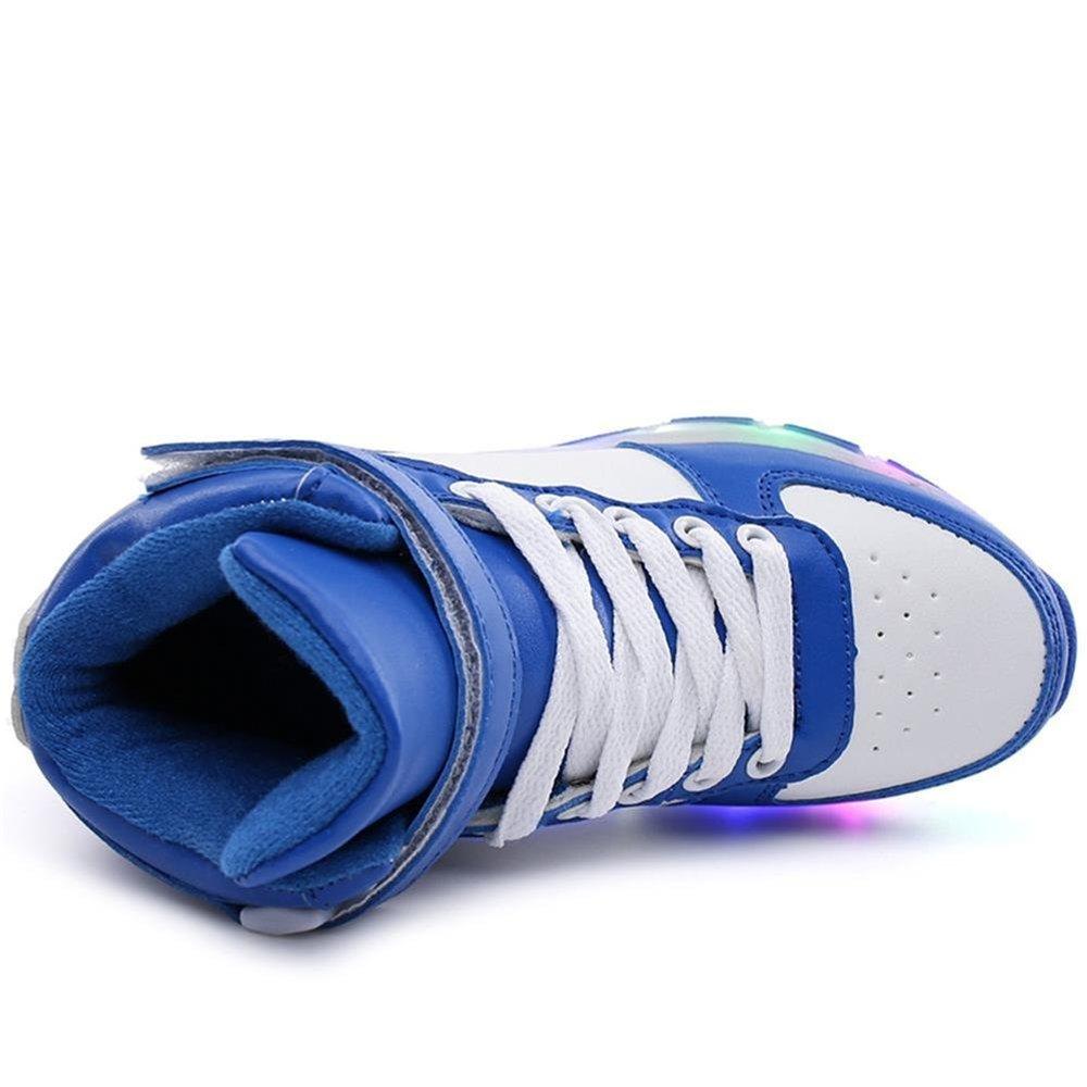 homme / femme, enfants, chaussures patiner led chaussures patiner chaussures chaussures unisexe enfants garçon fille clignotement tennis enfants cadeau pratique et économique gagné les éloges des clients, contrairement au même paragraphe rg8308 f24525