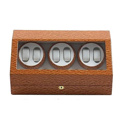 Bobinadora Representativo Para 6 Relojes Hechos A Mano 4 Programas,Tienda 10 relojes by jianbo123