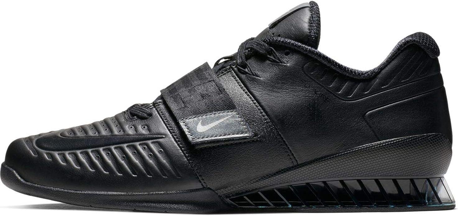 Ciencias Sociales Influyente esencia  Amazon.com | Nike Romaleos 3 XD Men's Training Shoe | Athletic