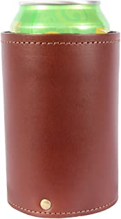 product image for Col. Littleton Genuine Italian Leather Can Caddy   Made in USA