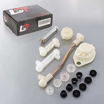 Lst Reparatursatz Hebel Schaltgetriebe Schaltgestänge Schaltung Golf 2 Ii Auto