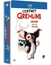 Gremlins + Gremlins 2 : La Nouvelle Génération - Coffret