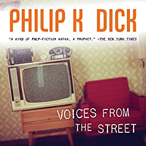 Voices from the Street Audiobook