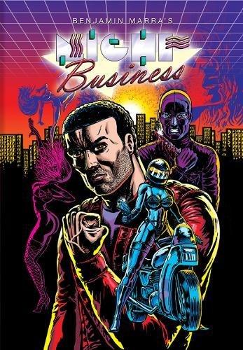 Night Business ebook