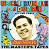 Uncle Dunkle and Donnie, Vol. 3
