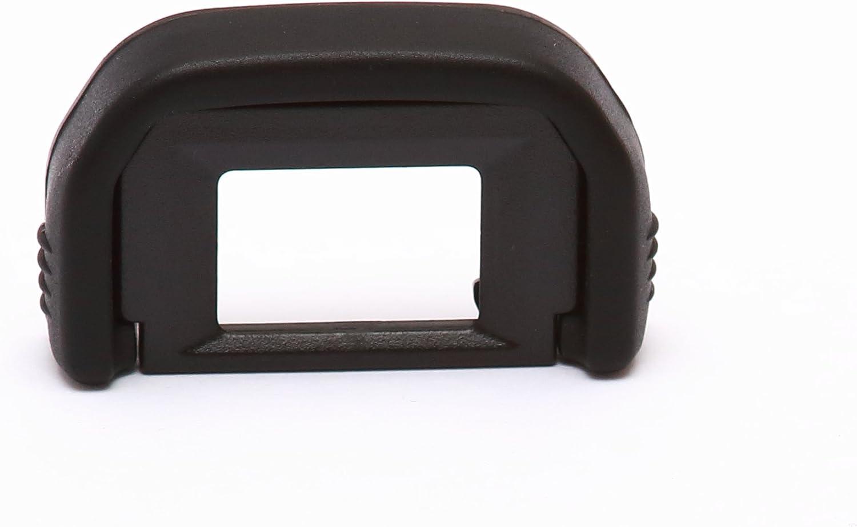 Visor Ocular Compatible de 18mm para Canon 100D 1300D 1200D 1100D ...