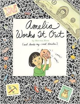 「Amelia Works It Out」的圖片搜尋結果
