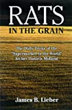 Rats in the Grain, James B. Lieber, 1568581424