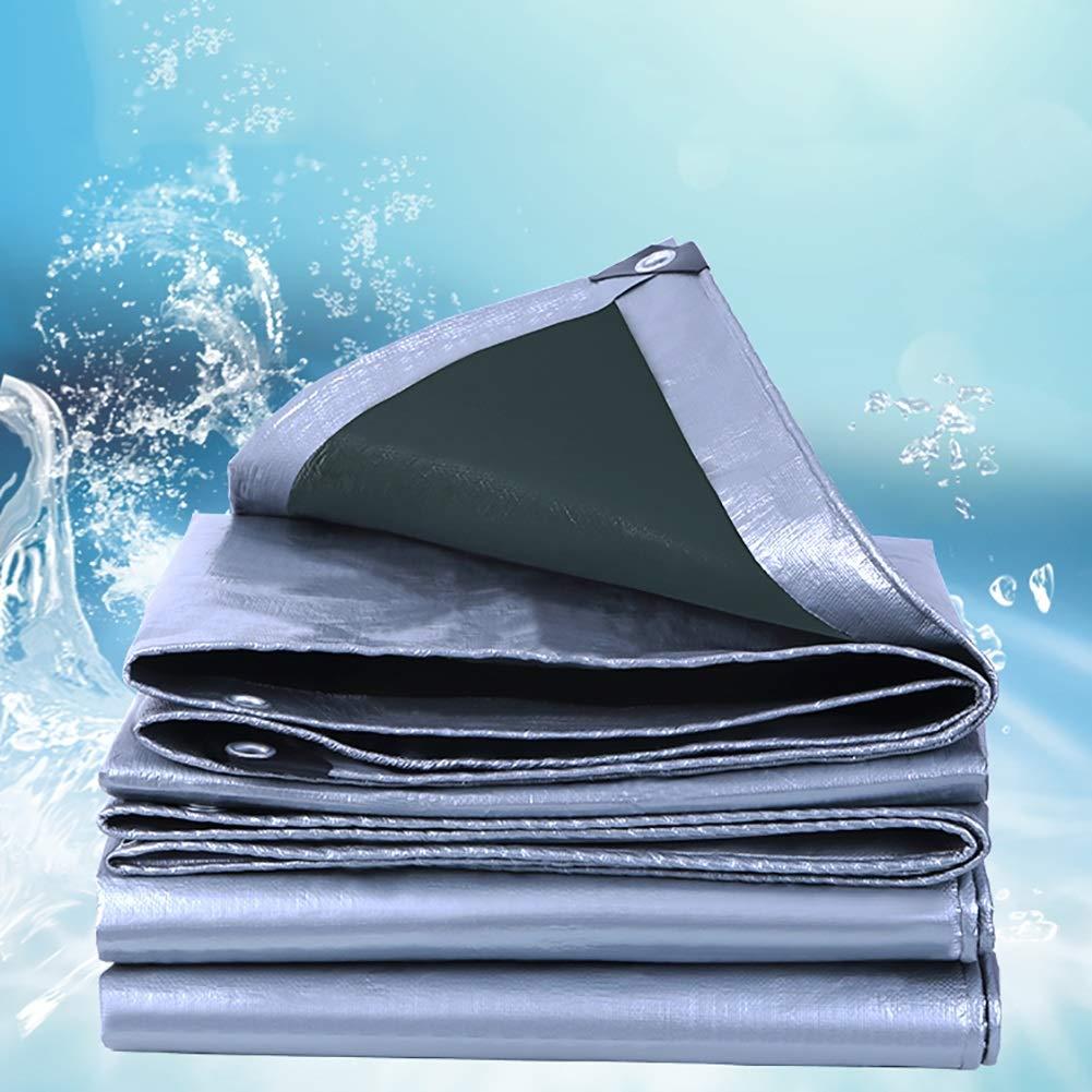 DYFYMXOutdoor Ausrüstung Wasserdichte Plane Dicke Zelt Nähen Markise Sonnencreme Sonnenschirm Dicke Plane Leinwand Plane @ 3e7119