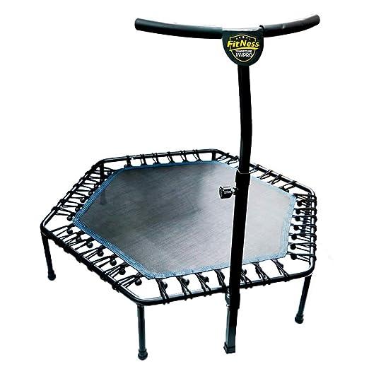 Sports Equipment Trampolín de 122 cm, el trampolín Deportivo más ...