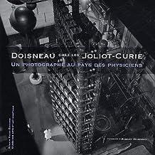 Robert Doisneau Chez les Joliot-Curie