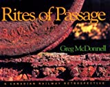 Rites of Passage, Greg McDonnell, 1550463306